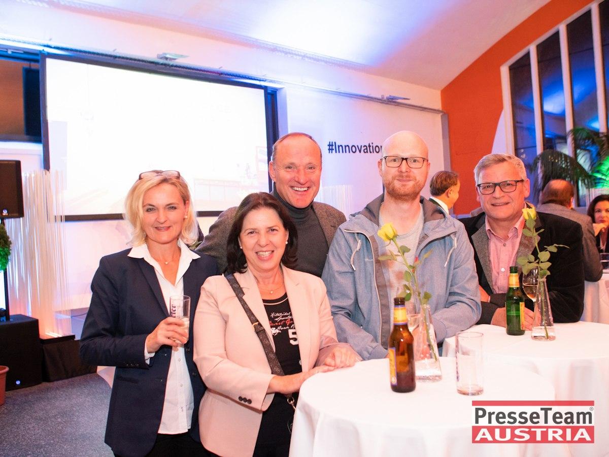 ANA7416 MAKERSPACE Klagenfurt - Eröffnung MAKERSPACE Carinthia