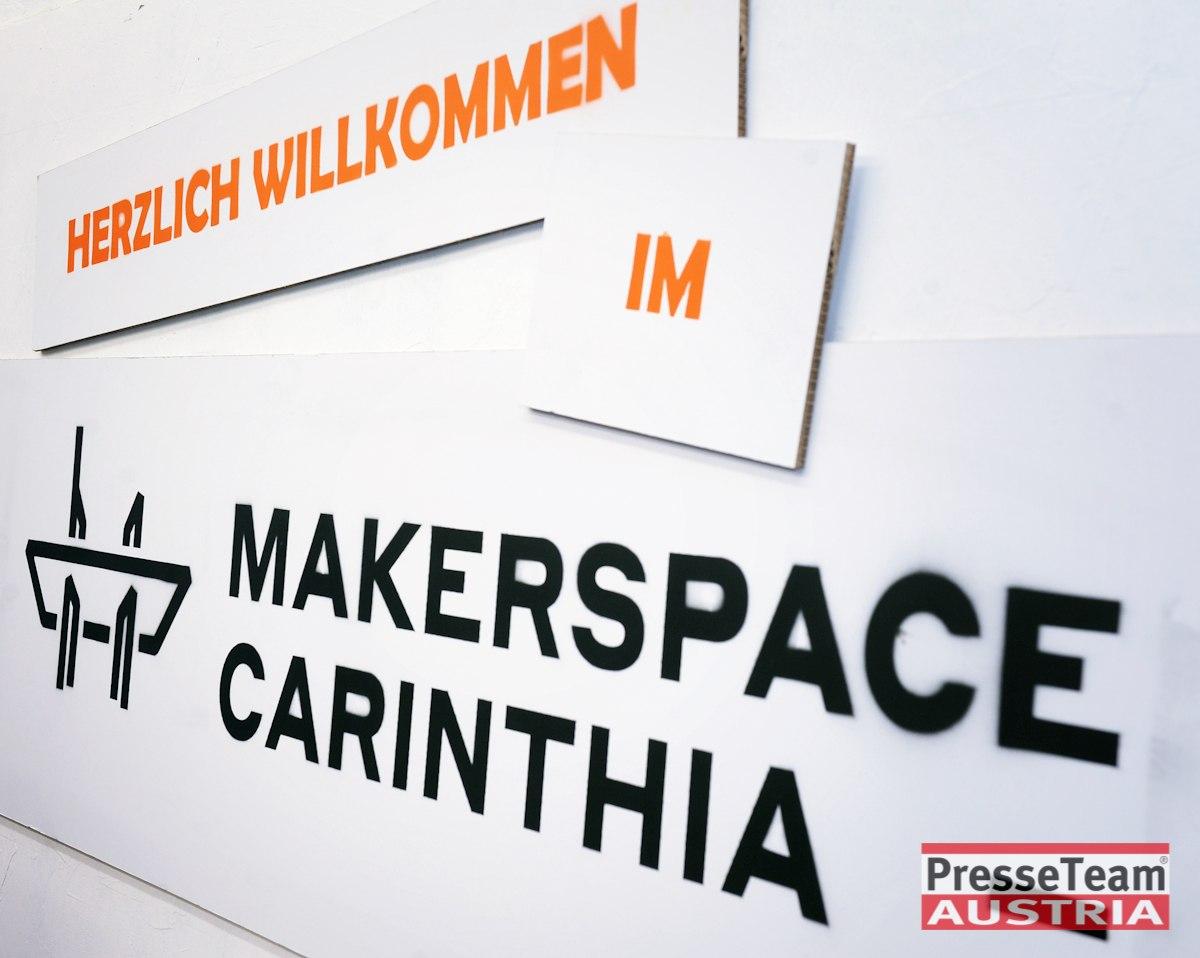 DSC 4481 MAKERSPACE Klagenfurt - Eröffnung MAKERSPACE Carinthia