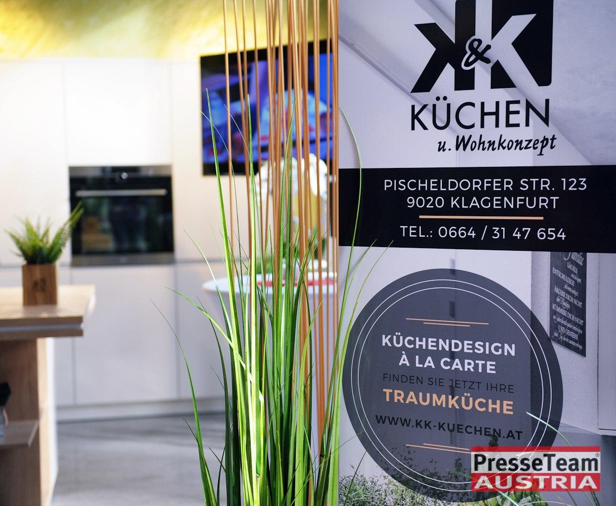 """DSC 4978 Skydesign Raumteiler - Eröffnung K&K """"DAN-Küchenstudio"""" in Klagenfurt"""
