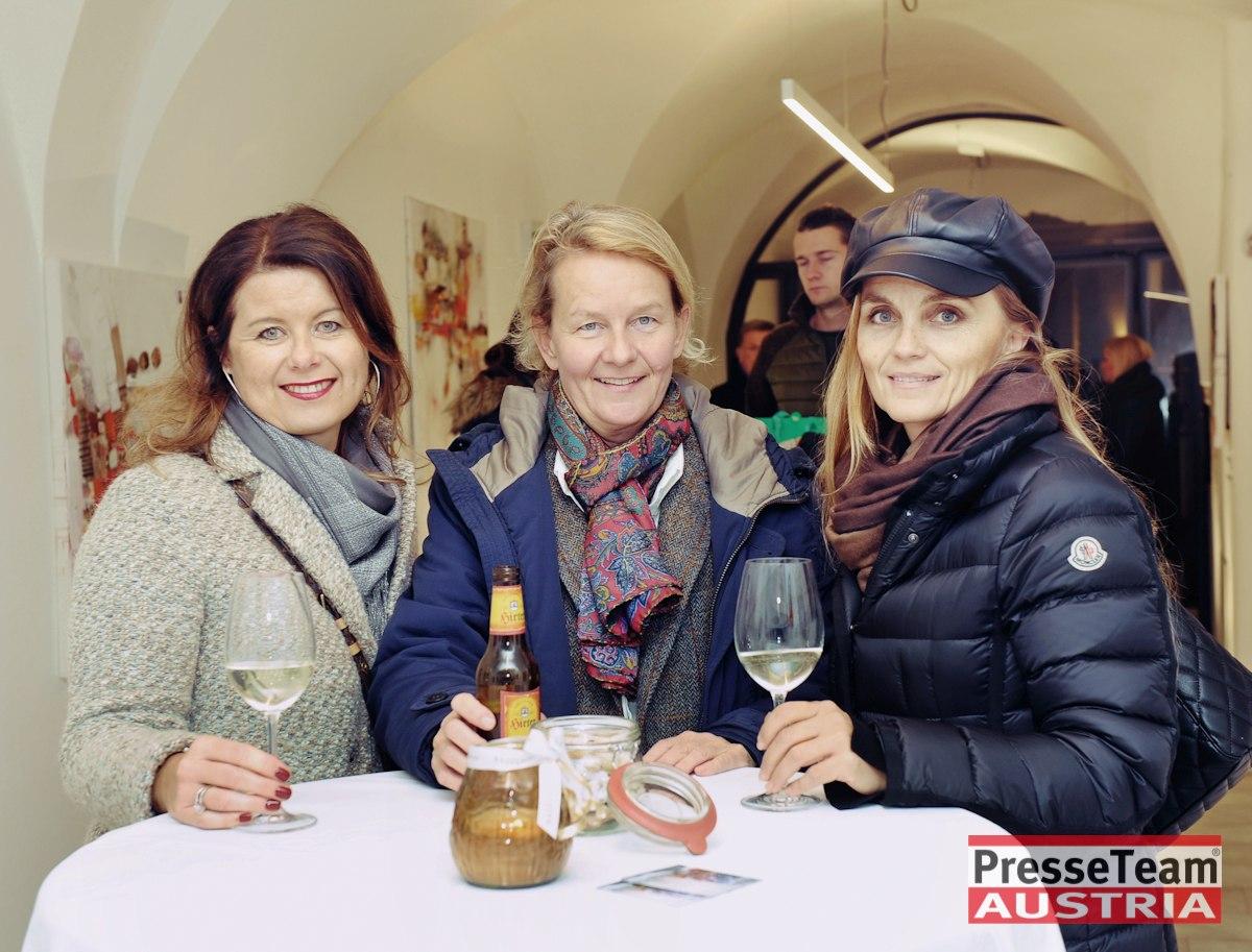 DSC 5218 Presseteam Austria Presseverteiler - Karitative Duftpräsentation mit Vernissage in Klagenfurt