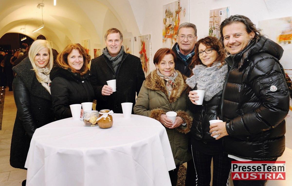 DSC 5225 Presseteam Austria Presseverteiler - Karitative Duftpräsentation mit Vernissage in Klagenfurt