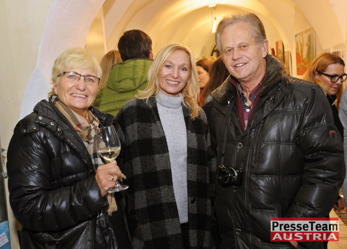 DSC 5240 Presseteam Austria Presseverteiler - Karitative Duftpräsentation mit Vernissage in Klagenfurt