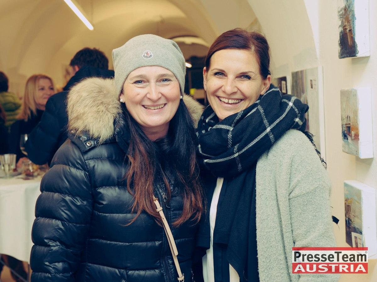 DSC 5270 Presseteam Austria Presseverteiler - Karitative Duftpräsentation mit Vernissage in Klagenfurt