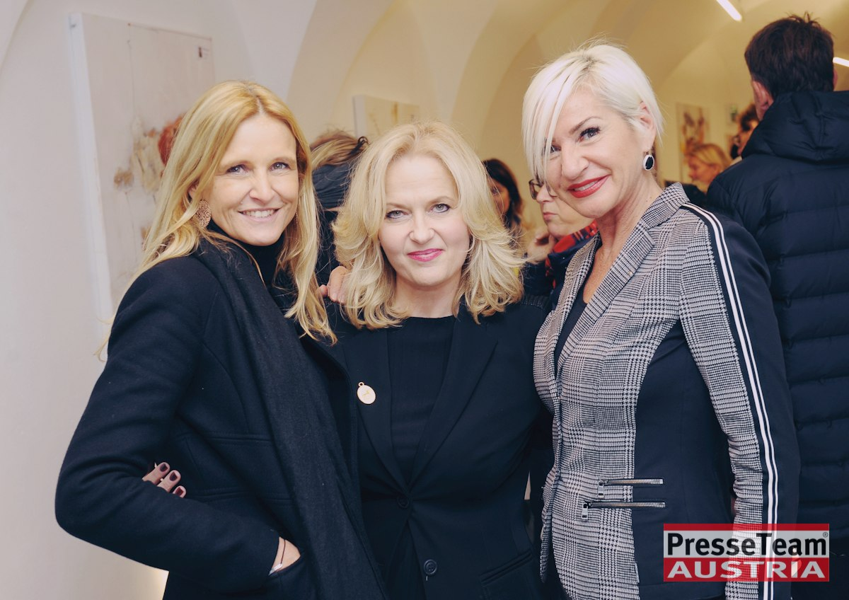 DSC 5274 Presseteam Austria Presseverteiler - Karitative Duftpräsentation mit Vernissage in Klagenfurt