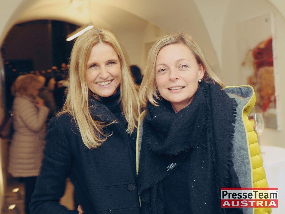 DSC 5302 Presseteam Austria Presseverteiler - Karitative Duftpräsentation mit Vernissage in Klagenfurt