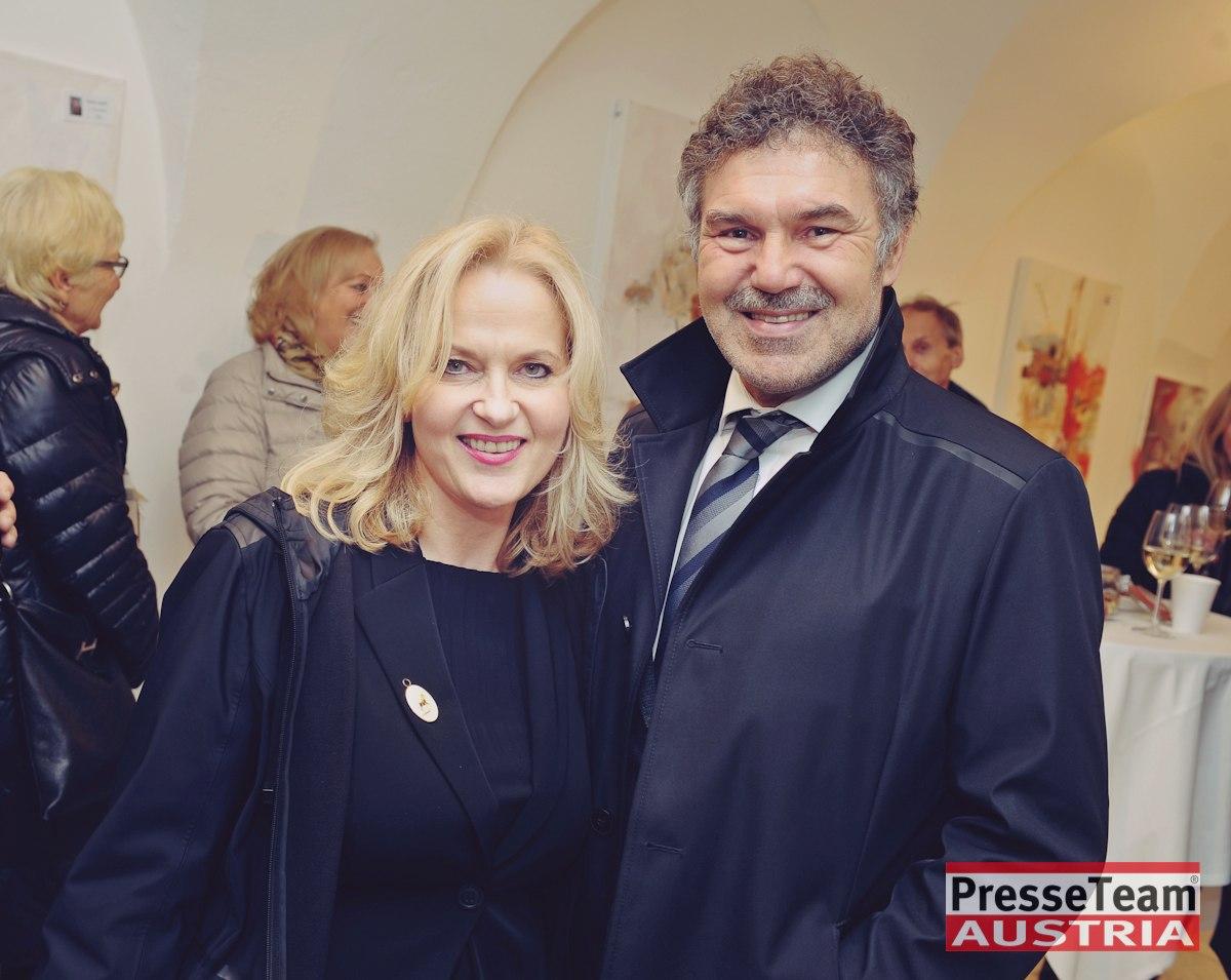 DSC 5312 Presseteam Austria Presseverteiler - Karitative Duftpräsentation mit Vernissage in Klagenfurt