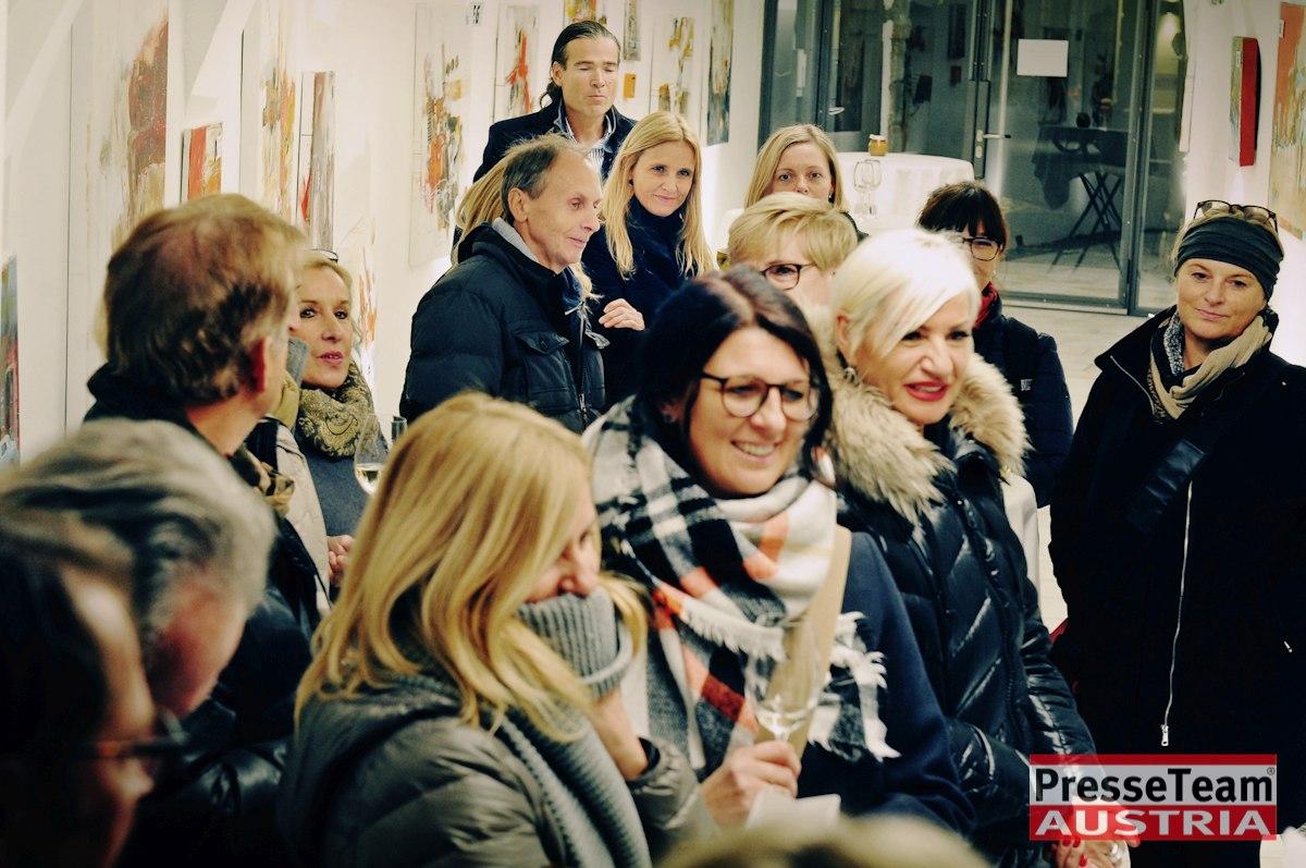 DSC 5331 Presseteam Austria Presseverteiler - Karitative Duftpräsentation mit Vernissage in Klagenfurt