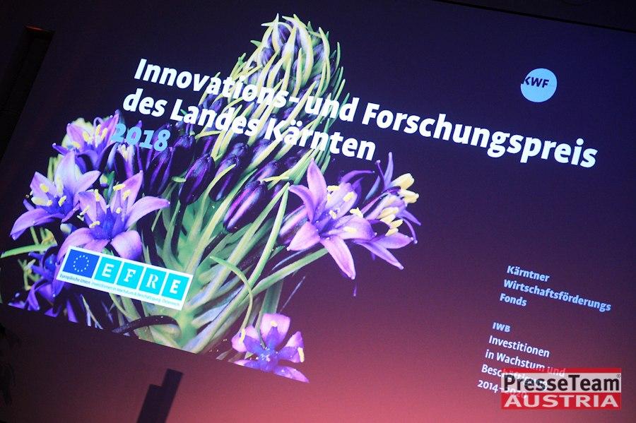 Innovations und Forschungspreis DSC 5475 - Innovations- und Forschungspreis des Landes Kärnten 2018