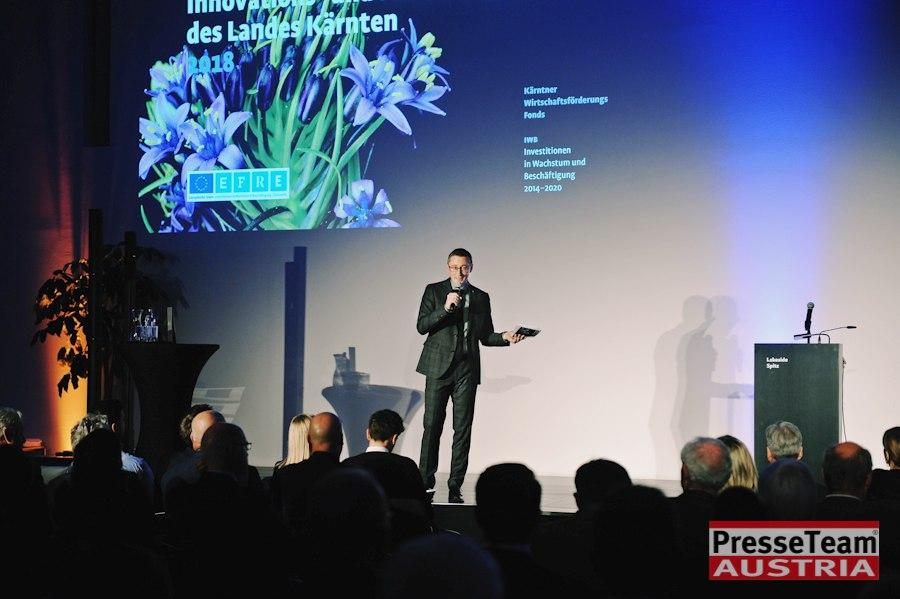 Innovations und Forschungspreis DSC 5480 - Innovations- und Forschungspreis des Landes Kärnten 2018