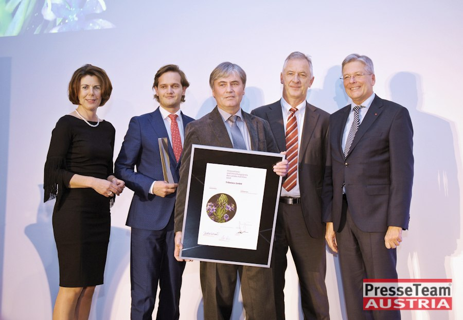 Innovations und Forschungspreis DSC 5555 - Innovations- und Forschungspreis des Landes Kärnten 2018
