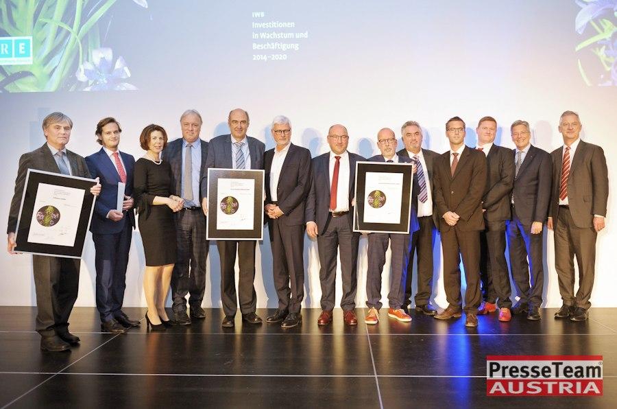 Innovations und Forschungspreis DSC 5559 - Innovations- und Forschungspreis des Landes Kärnten 2018