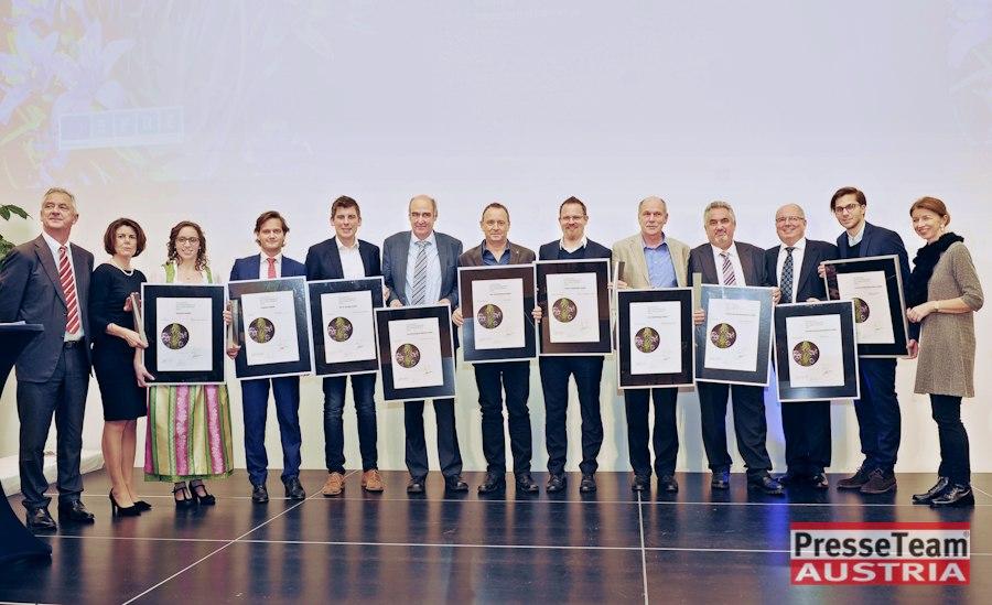 Innovations und Forschungspreis DSC 5597 - Innovations- und Forschungspreis des Landes Kärnten 2018