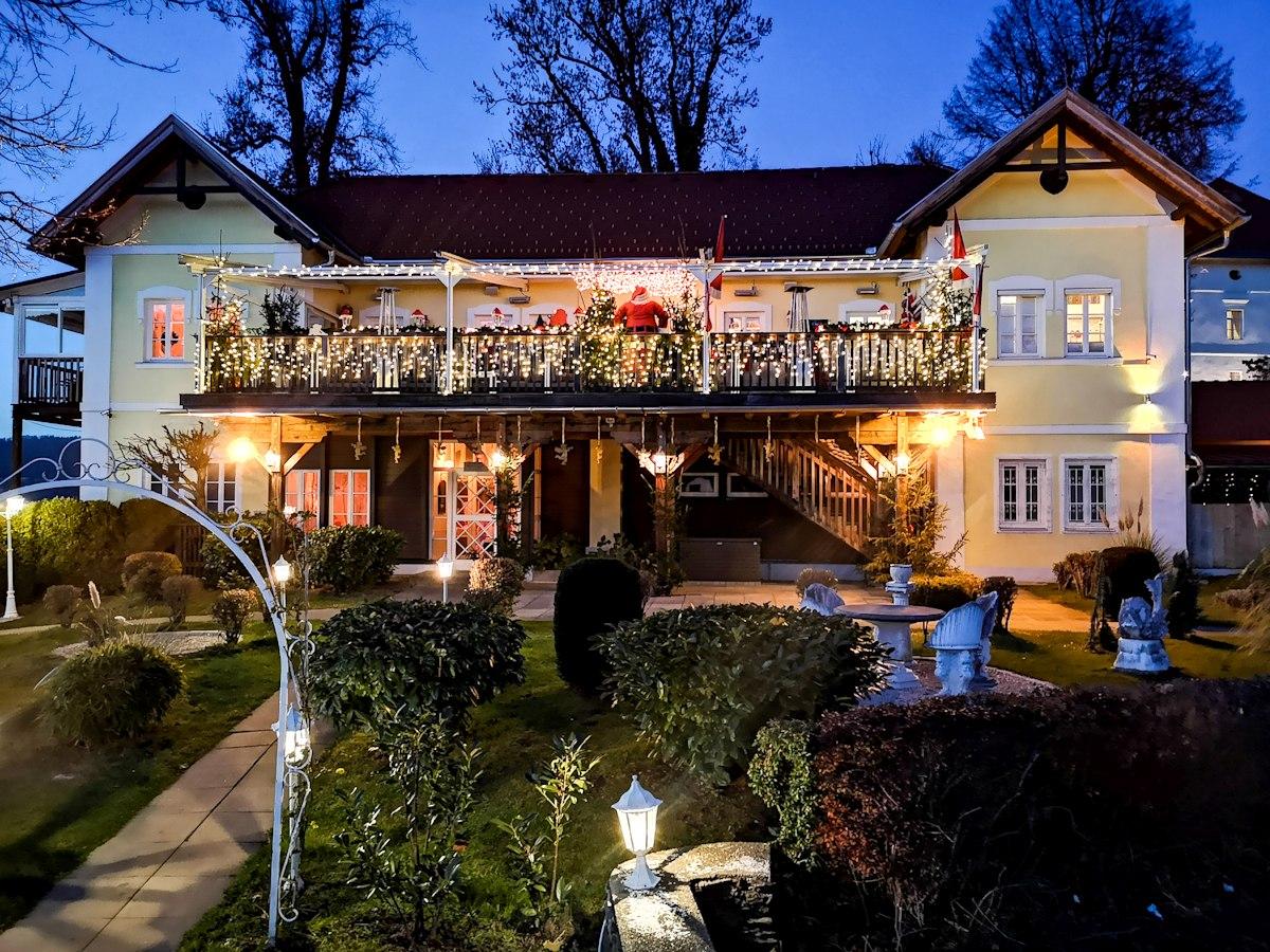 Restaurant Loretto Weihnachtsfeier 10 - Weihnachtsfeier Klagenfurt im Restaurant Maria Loretto