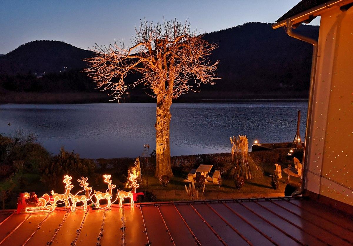 Restaurant Loretto Weihnachtsfeier 11 - Weihnachtsfeier Klagenfurt im Restaurant Maria Loretto
