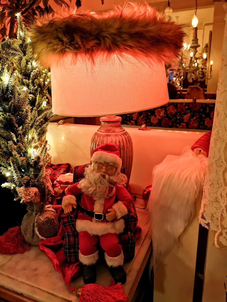 Restaurant Loretto Weihnachtsfeier 13 - Weihnachtsfeier Klagenfurt im Restaurant Maria Loretto