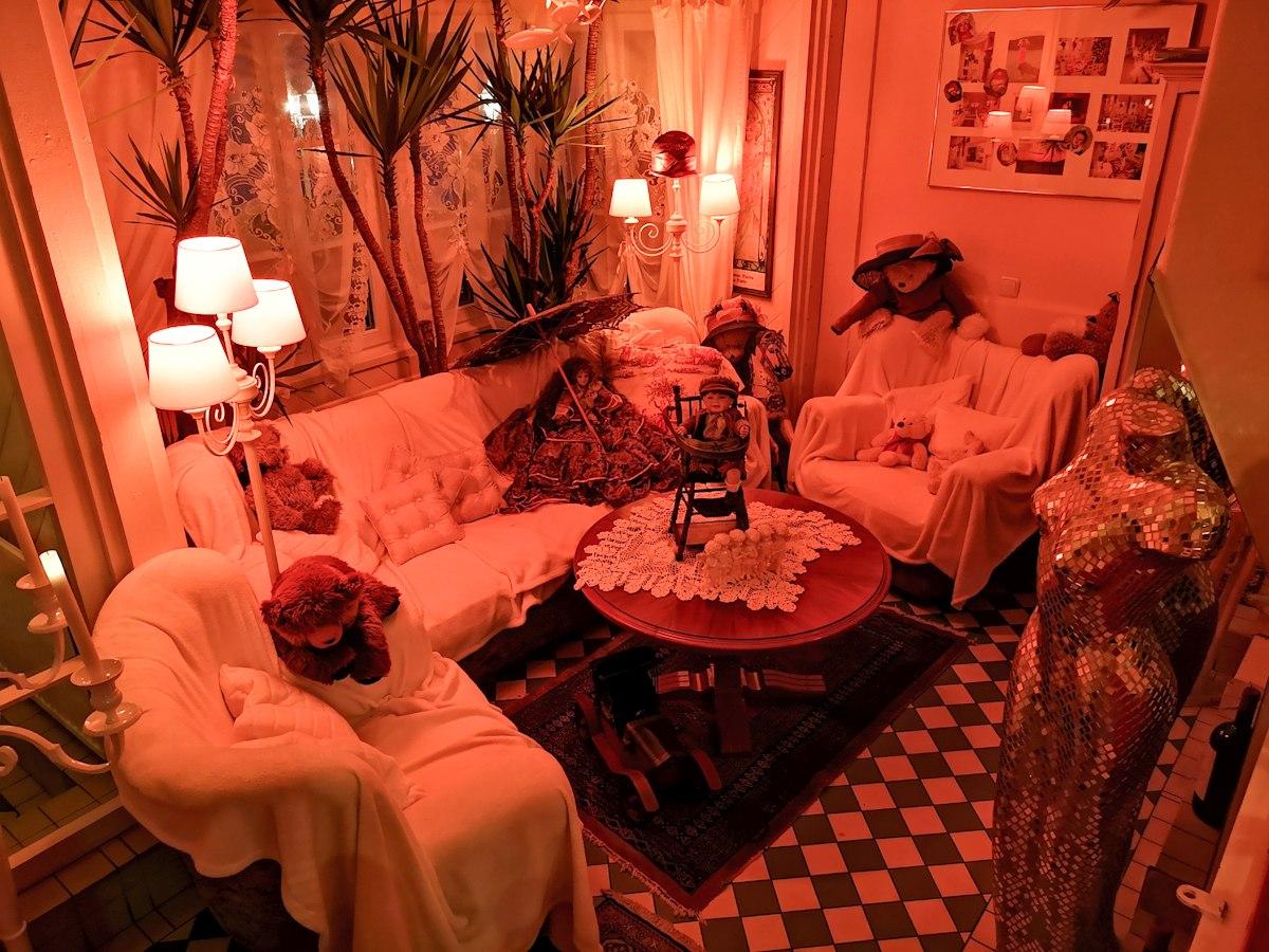 Restaurant Loretto Weihnachtsfeier 14 - Weihnachtsfeier Klagenfurt im Restaurant Maria Loretto