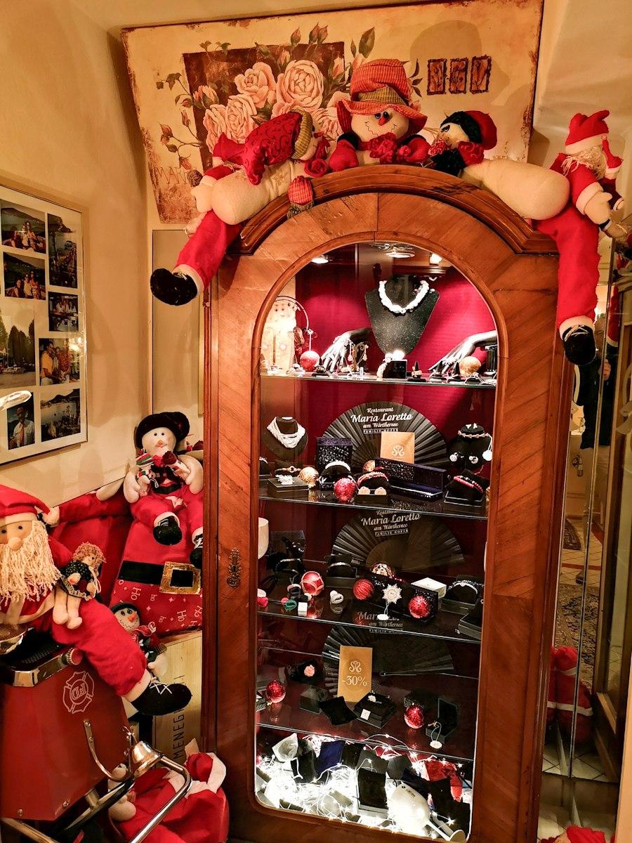 Restaurant Loretto Weihnachtsfeier 16 - Weihnachtsfeier Klagenfurt im Restaurant Maria Loretto