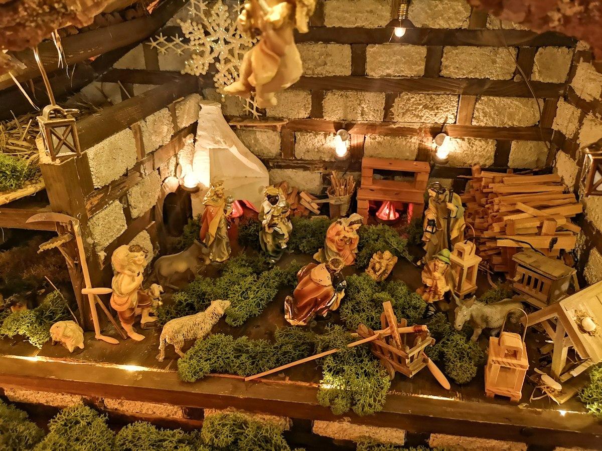 Restaurant Loretto Weihnachtsfeier 17 - Weihnachtsfeier Klagenfurt im Restaurant Maria Loretto