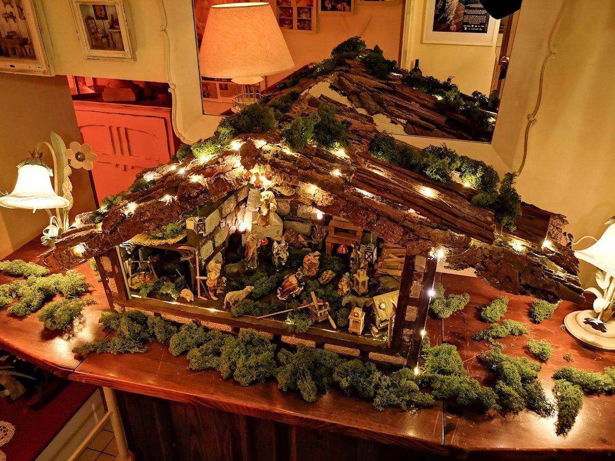 Restaurant Loretto Weihnachtsfeier 19 - Weihnachtsfeier Klagenfurt im Restaurant Maria Loretto