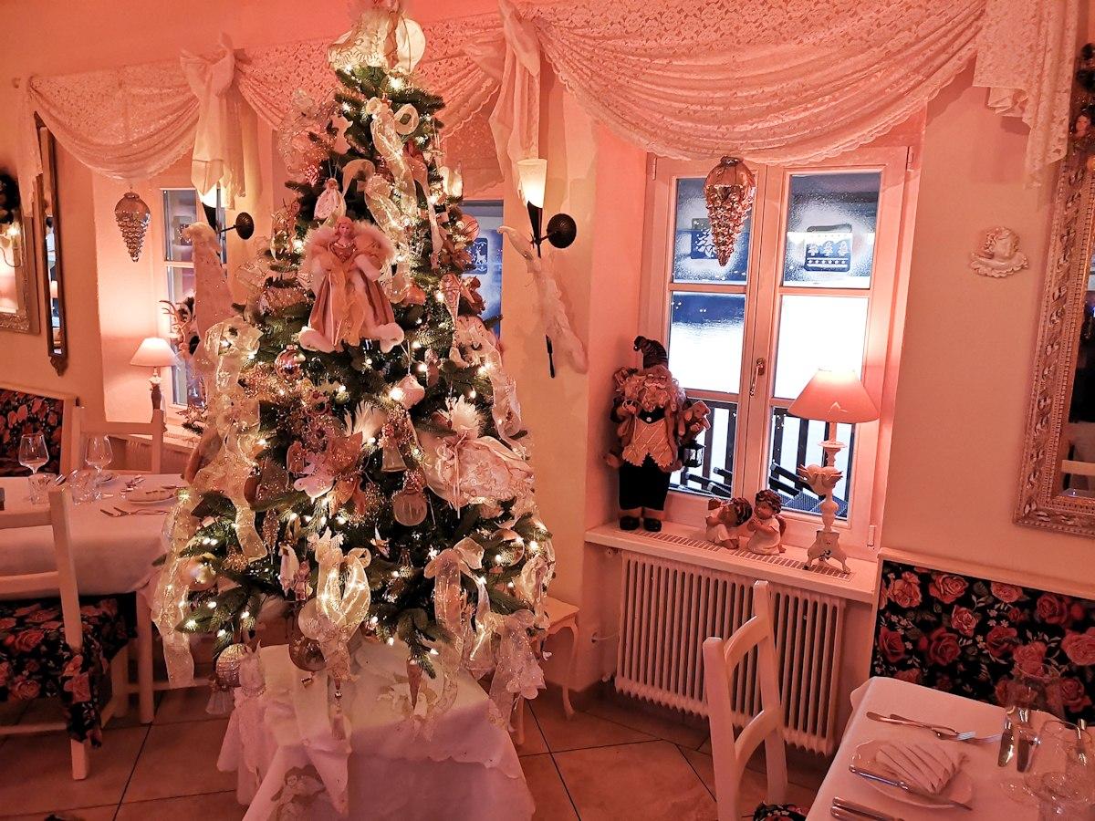 Restaurant Loretto Weihnachtsfeier 6 - Weihnachtsfeier Klagenfurt im Restaurant Maria Loretto