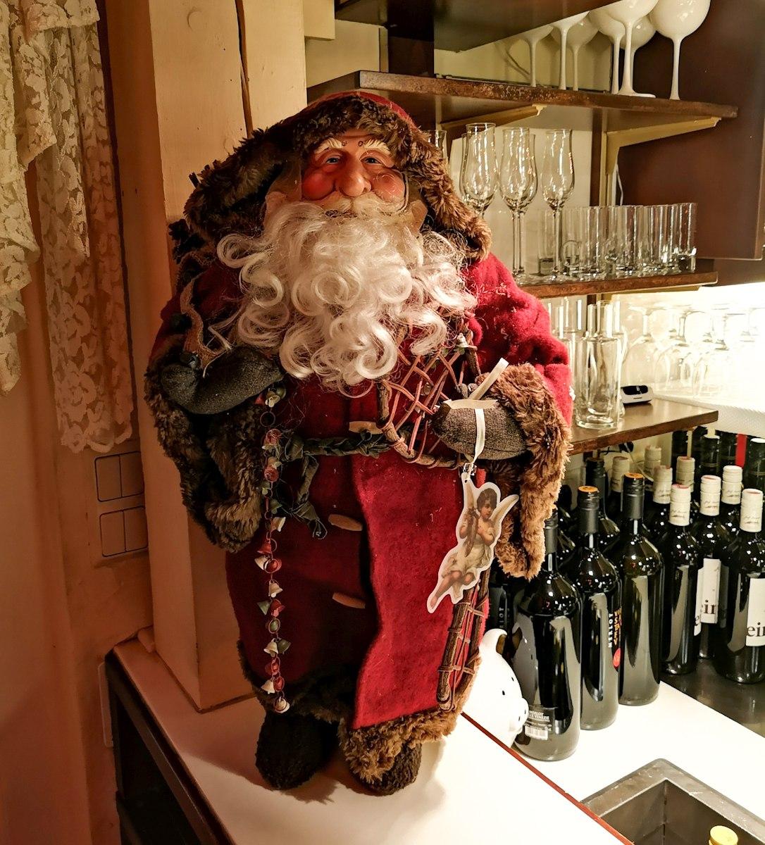 Restaurant Loretto Weihnachtsfeier 7 - Weihnachtsfeier Klagenfurt im Restaurant Maria Loretto