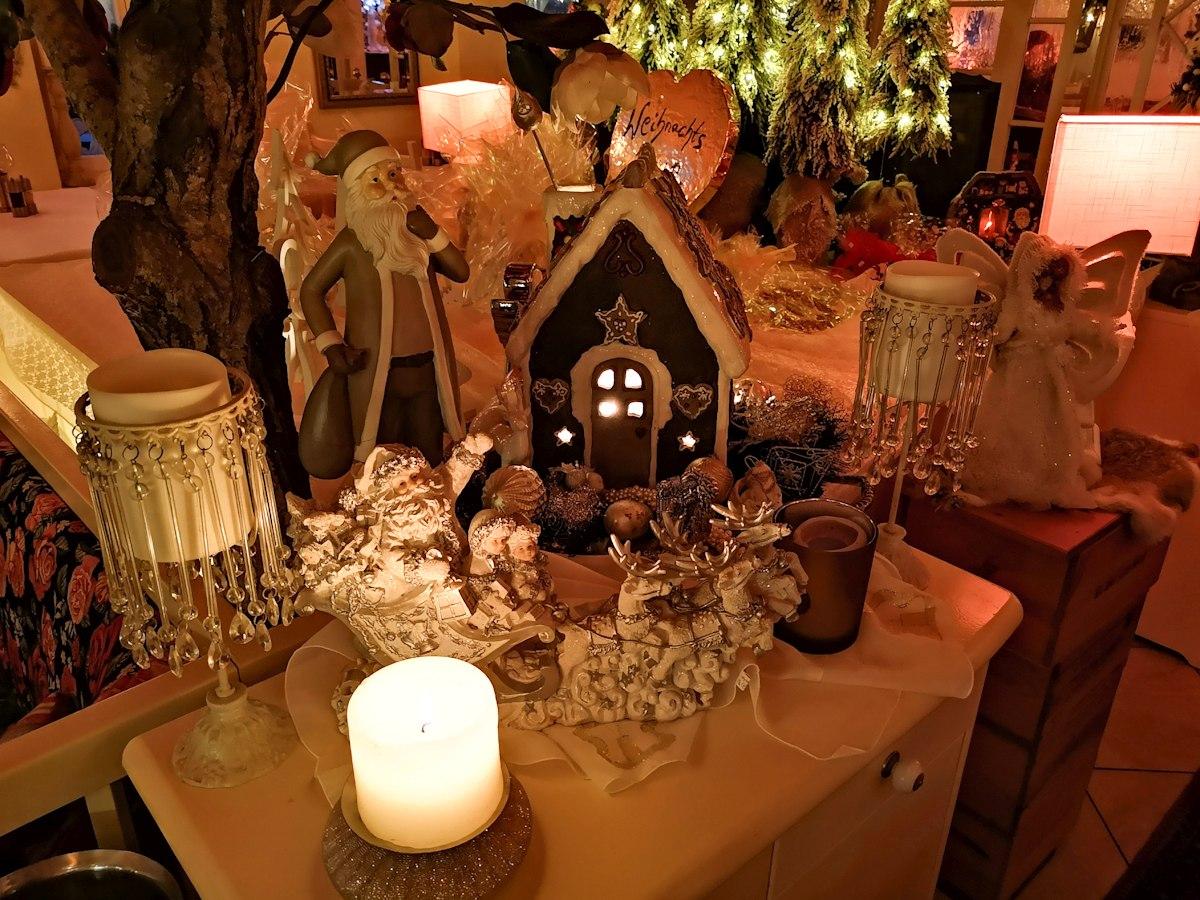 Restaurant Loretto Weihnachtsfeier 9 - Weihnachtsfeier Klagenfurt im Restaurant Maria Loretto