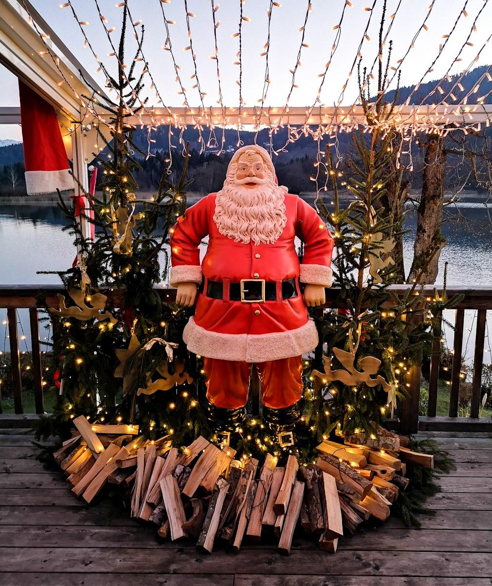 Restaurant Loretto Weihnachtsfeier - Weihnachtsfeier Klagenfurt im Restaurant Maria Loretto