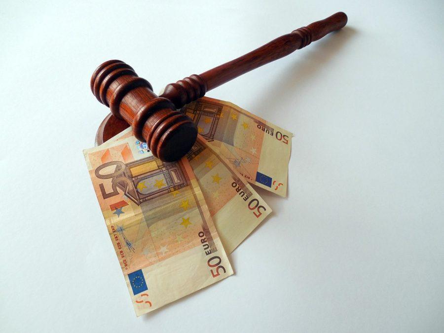 Unterlassungsurteile: Darum sind die Strafen so hoch