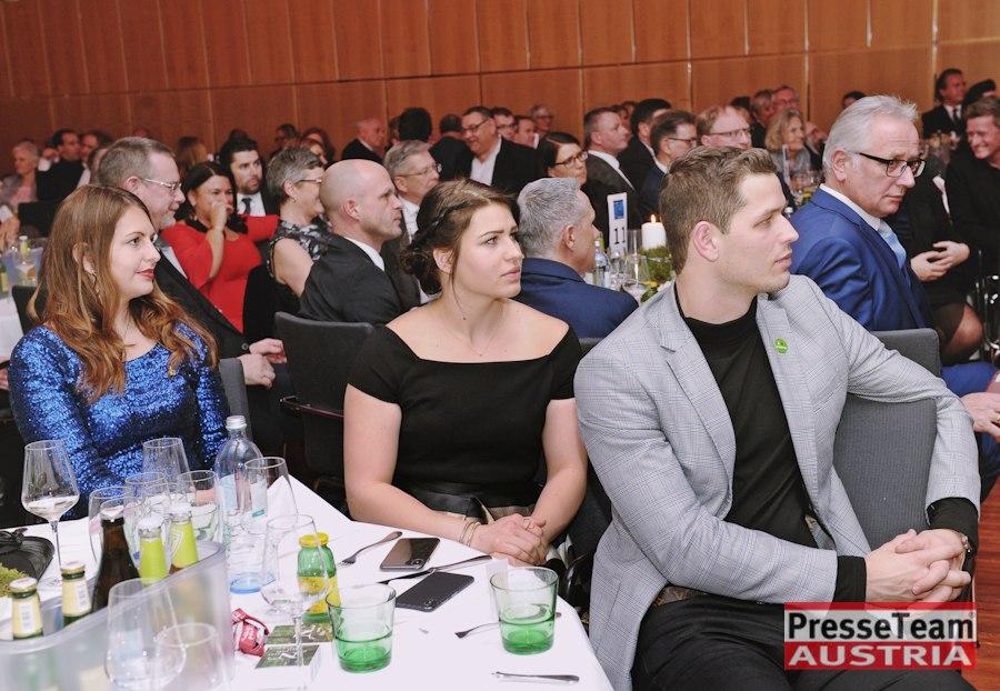 DSC 6442 Sportler des Jahres 2018 - Anna Gasser und Matthias Mayer sind Sportlerin und Sportler des Jahres 2018