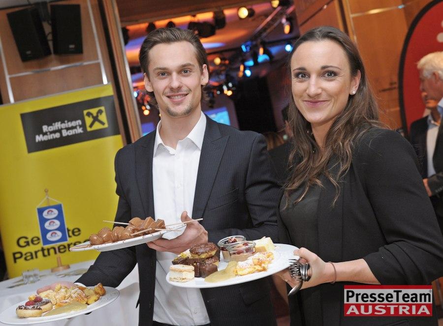 DSC 6638 Sportler des Jahres 2018 - Anna Gasser und Matthias Mayer sind Sportlerin und Sportler des Jahres 2018