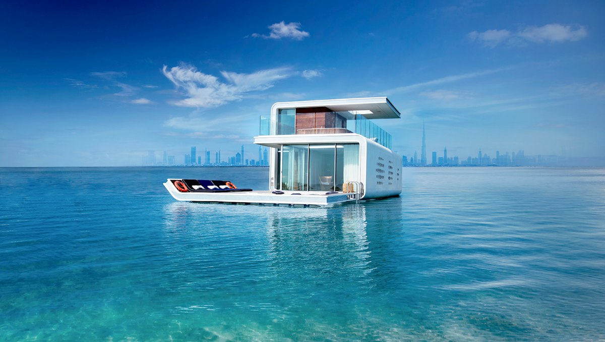Luxus Urlaub Ideen