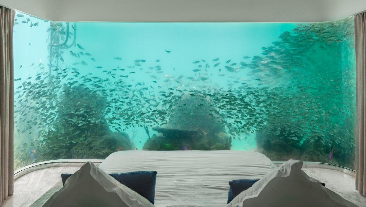 Dubai Seahorse FS4 - Luxus Urlaub in Dubai - Signature Edition
