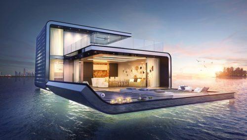 Dubai Urlaubsangebote Luxus
