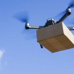 Google Drohnen Europa