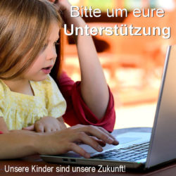 Kinder Spendenverein ISZ
