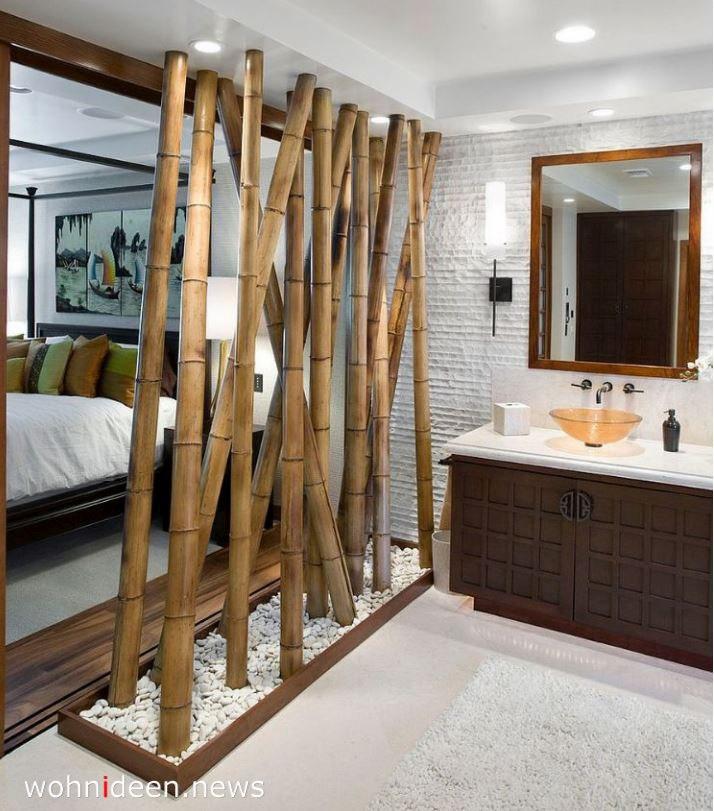 Wohnraum und die Küche oder den Essbereich mit mobilen Sichtschutz trennen - Die 124 schönsten Design Sichtschutz Raumteiler Ideen der Welt