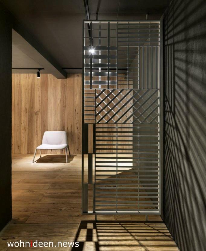 Zeitgenössische und stylische Design Raumteiler Ideen - Die 124 schönsten Design Sichtschutz Raumteiler Ideen der Welt