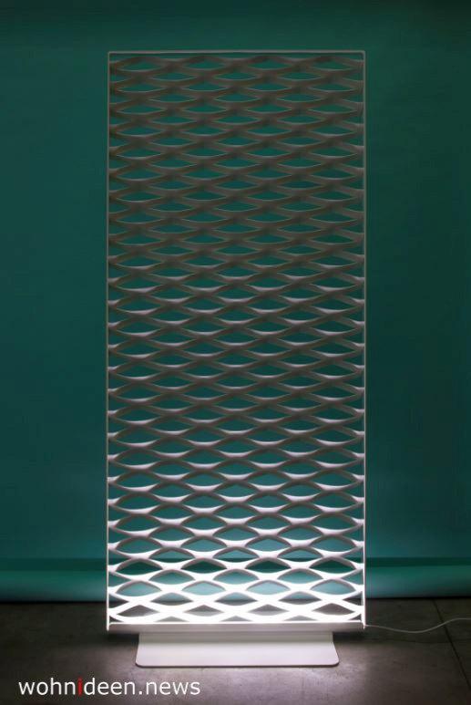 beleuchtete raumteiler aus metal - Die 124 schönsten Design Sichtschutz Raumteiler Ideen der Welt