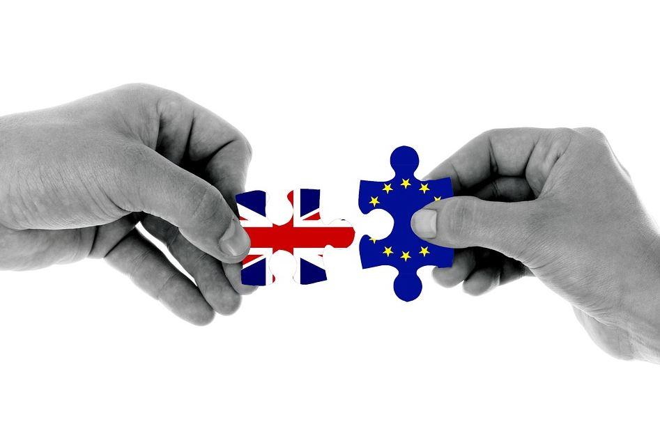 brexit übergangslösung - Brexit: EU stimmt Vertrag mit dem Vereinigten Königreich zu