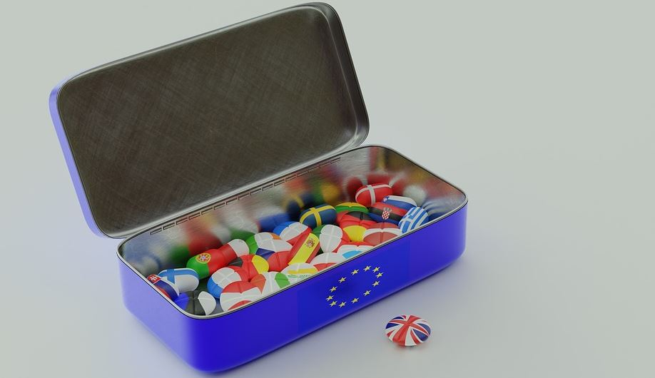 brexit erfahrungen - Brexit: EU stimmt Vertrag mit dem Vereinigten Königreich zu