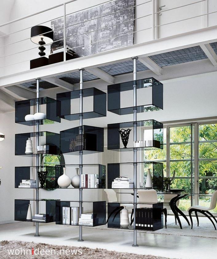 die modernsten sichtschutz raumteiler ideen - Die 124 schönsten Design Sichtschutz Raumteiler Ideen der Welt