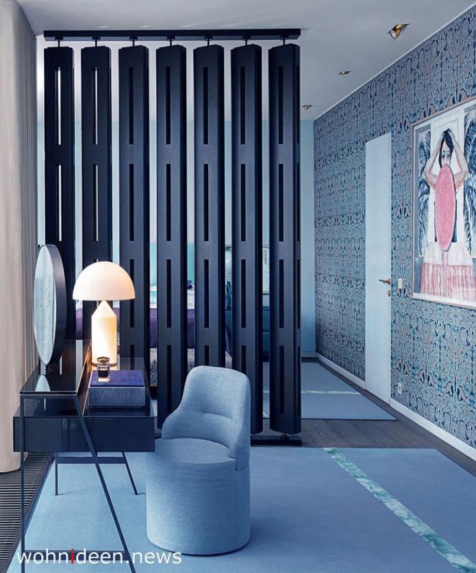 moderne designer raumteiler beweglich verstellbar - Die 124 schönsten Design Sichtschutz Raumteiler Ideen der Welt