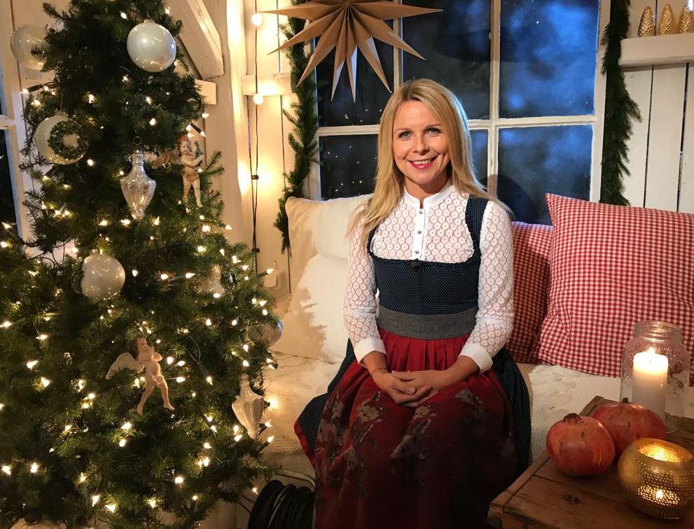 """orf sonja kleindienst - """"Licht ins Dunkel"""" im ORF Kärnten am Heiligen Abend"""