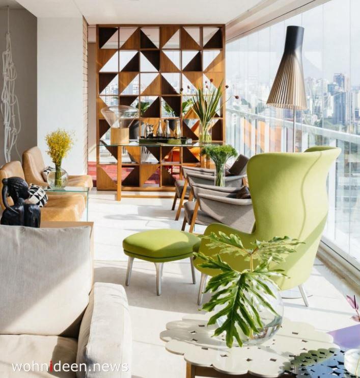 sichtschutz aus holz stolz auf holz - Die 124 schönsten Design Sichtschutz Raumteiler Ideen der Welt