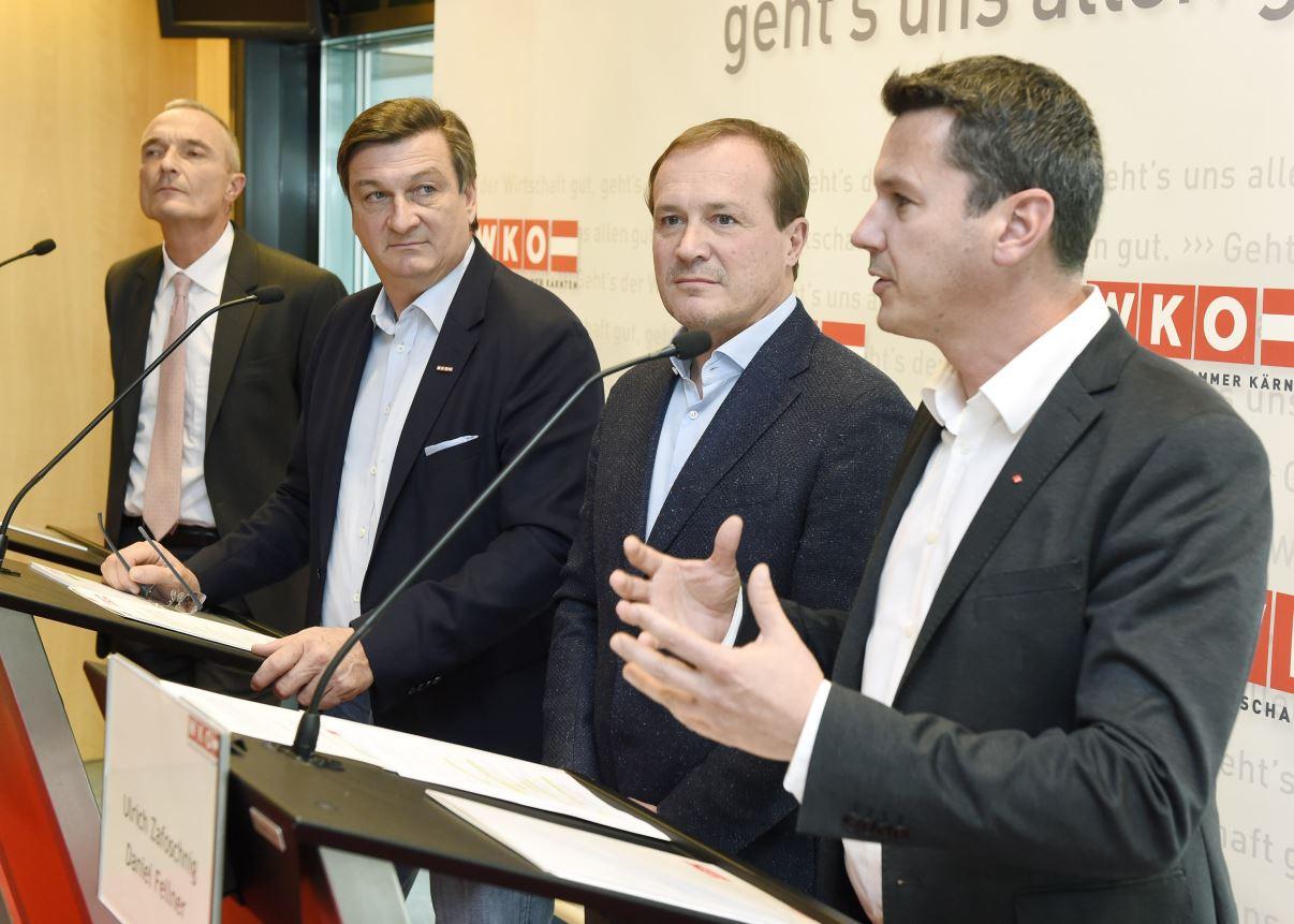 vergaberecht österreich schwellenwerte