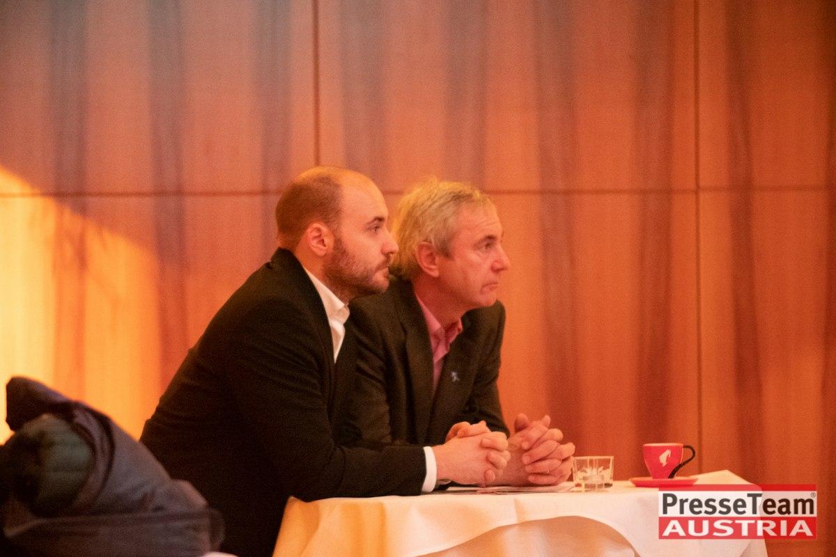 ANA4240 Stefan Poscharnig HD Foto - Tag der Kärntner Hotellerie