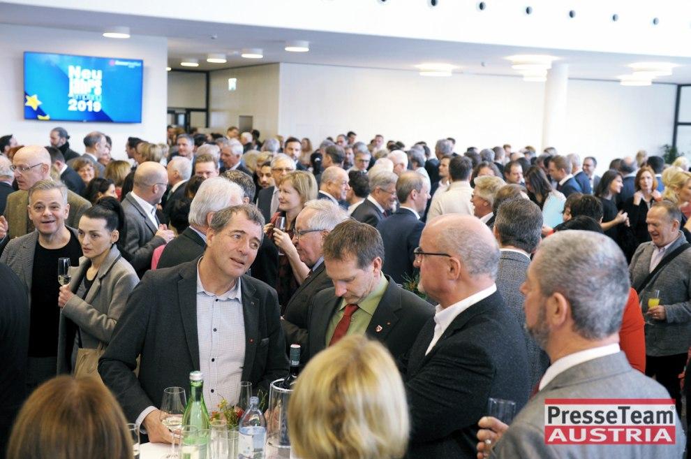 DSC 6956 SPÖ Neujahrsempfang - Neujahrsempfang des Renner-Institutes 2019