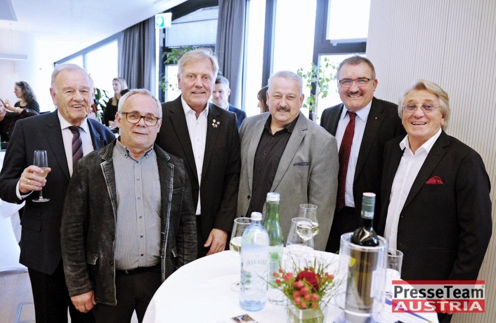 DSC 6982 SPÖ Neujahrsempfang - Neujahrsempfang des Renner-Institutes 2019