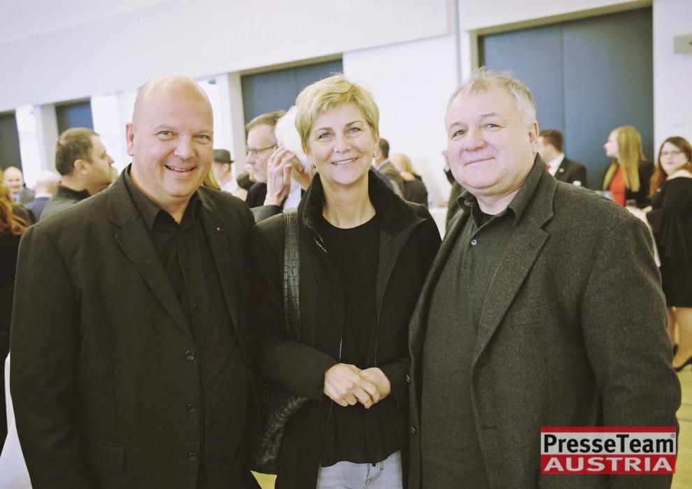 DSC 6986 SPÖ Neujahrsempfang - Neujahrsempfang des Renner-Institutes 2019