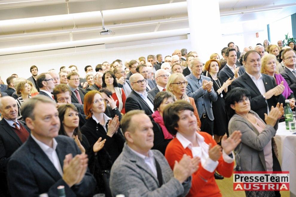 DSC 6998 SPÖ Neujahrsempfang - Neujahrsempfang des Renner-Institutes 2019